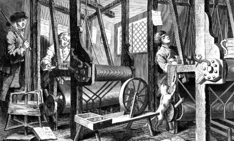 Silk Apprentices